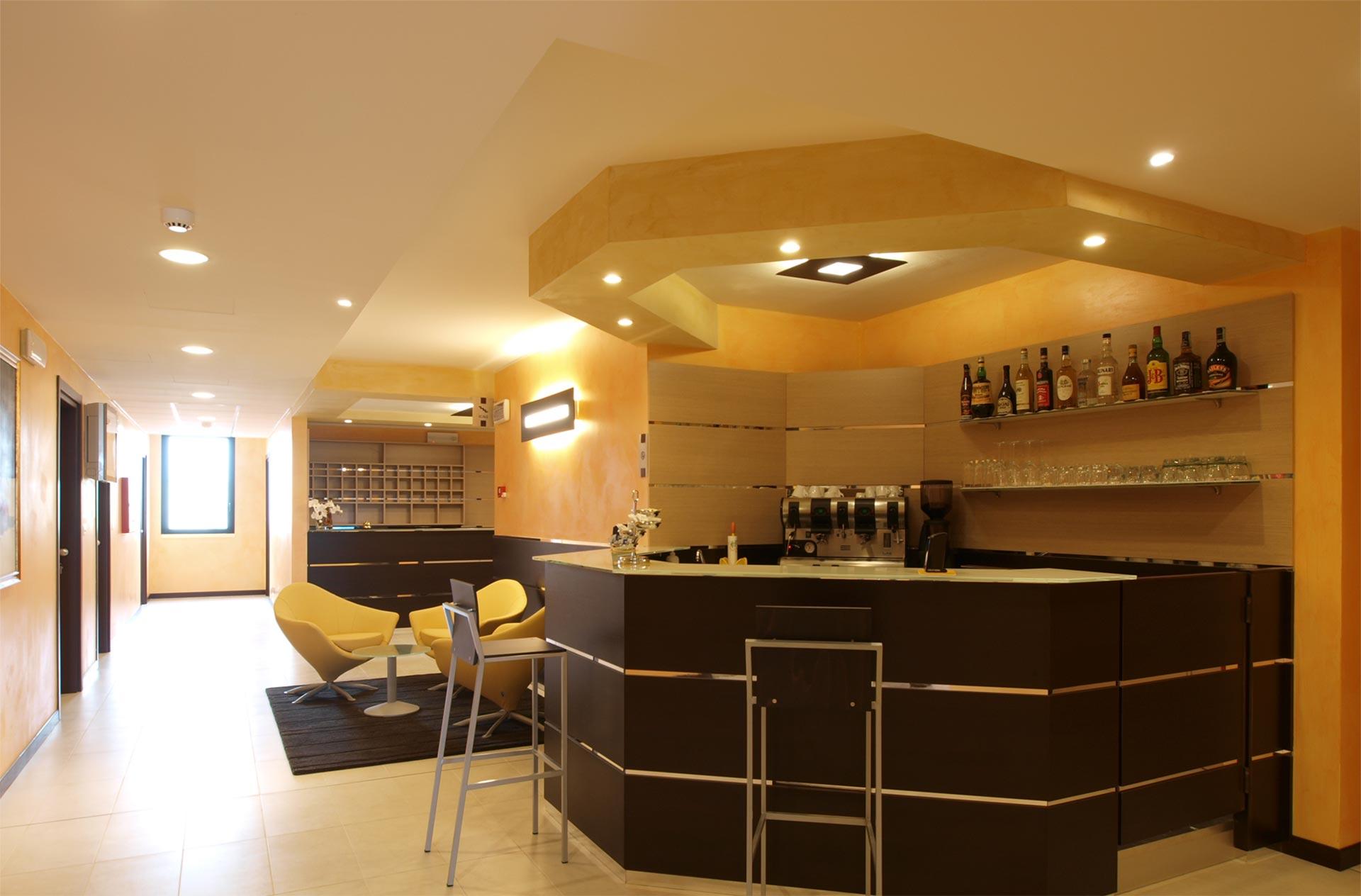 Dove siamo e contatti hotel corte business reggio emilia - Cap bagno reggio emilia ...
